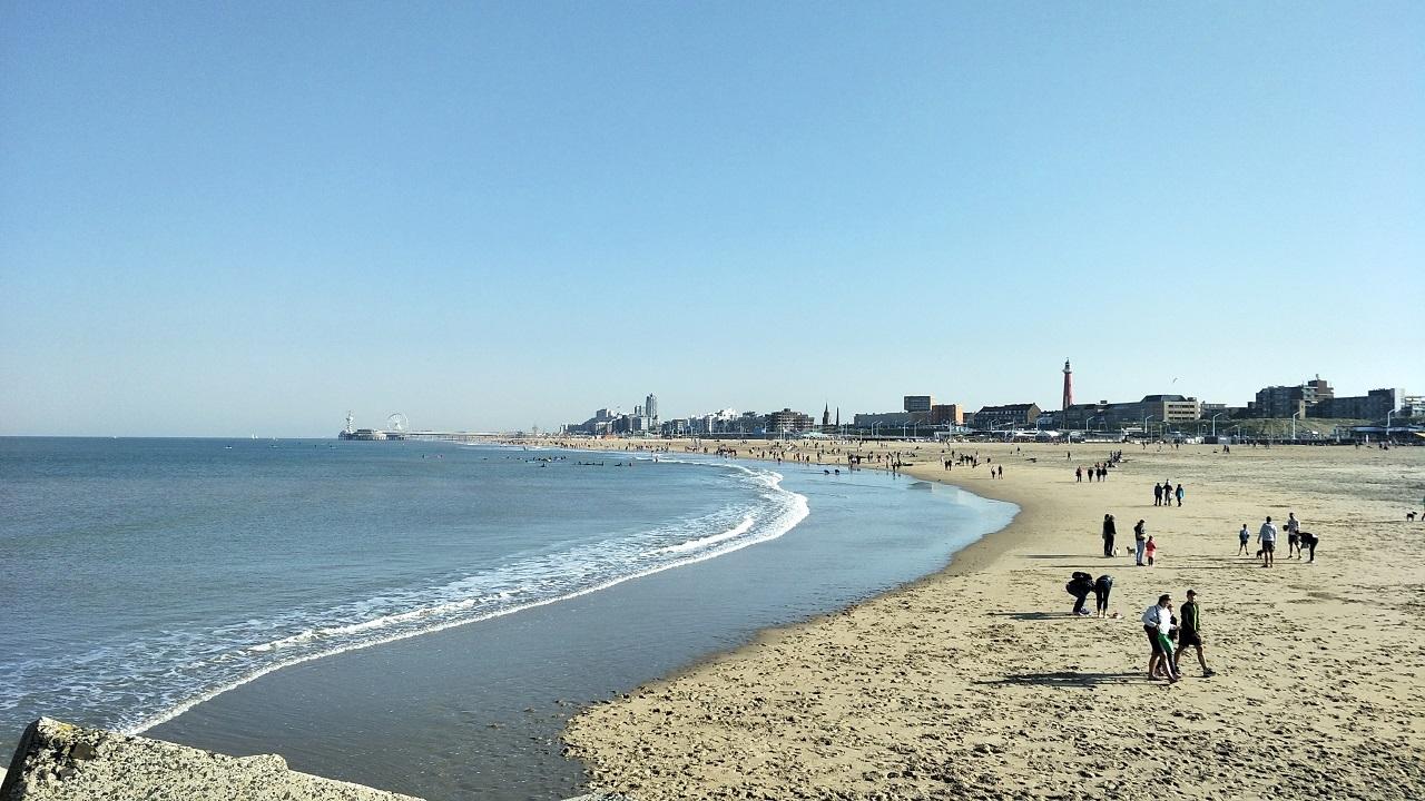 Urlaubsziel Den Haag: Stadt und Sandstrand