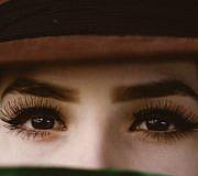 Augenbrauen wachsen lassen