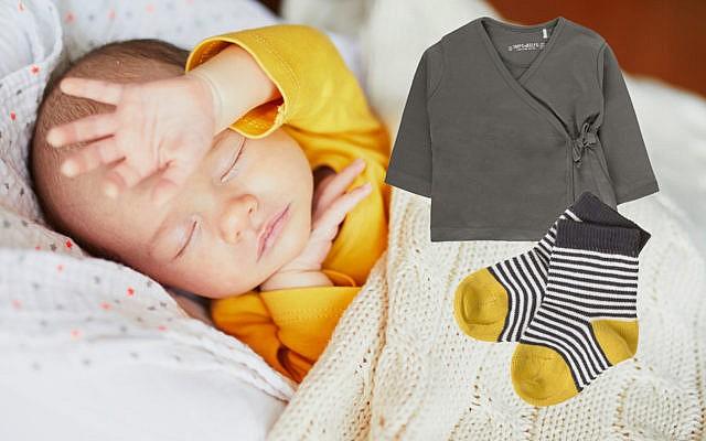 sale retailer 39734 8d989 Erstausstattung fürs Baby: Babykleidung für Neugeborene