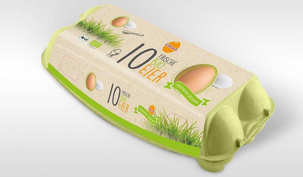 Rückruf Salmonellen Bio Eier Kaufland