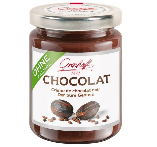 Grashoff 1872 Chocolat