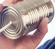 Dosentelefon: Kinderleichte Anleitung zum Spielzeug selber bauen