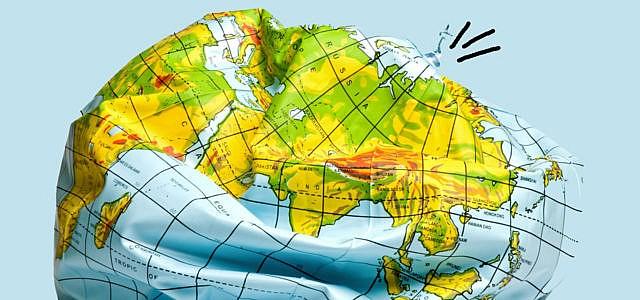 Earth Overshoot Day 2019: Ressourcen verbraucht in Deutschland
