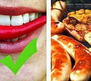 Ernährungs-Fehler, die du bei Hitze vermeiden solltest.