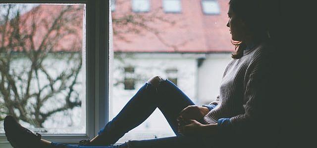 Ewiges Grübeln und negative Gedanken durchbrechen