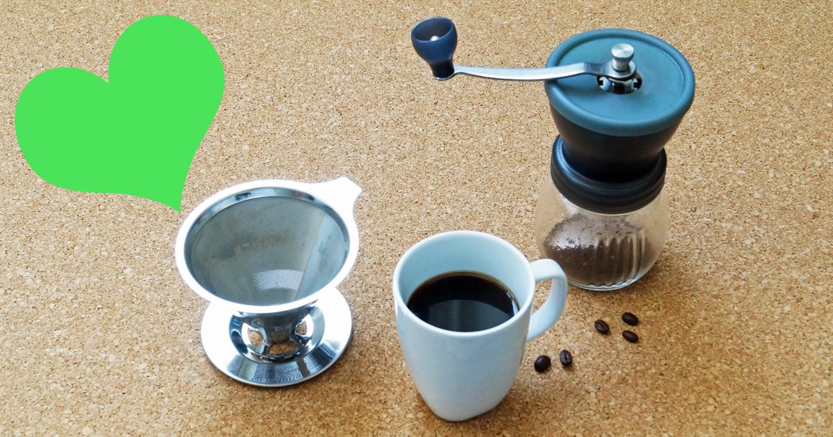 Filterkaffee: Anleitung und Tipps für richtig guten Kaffee