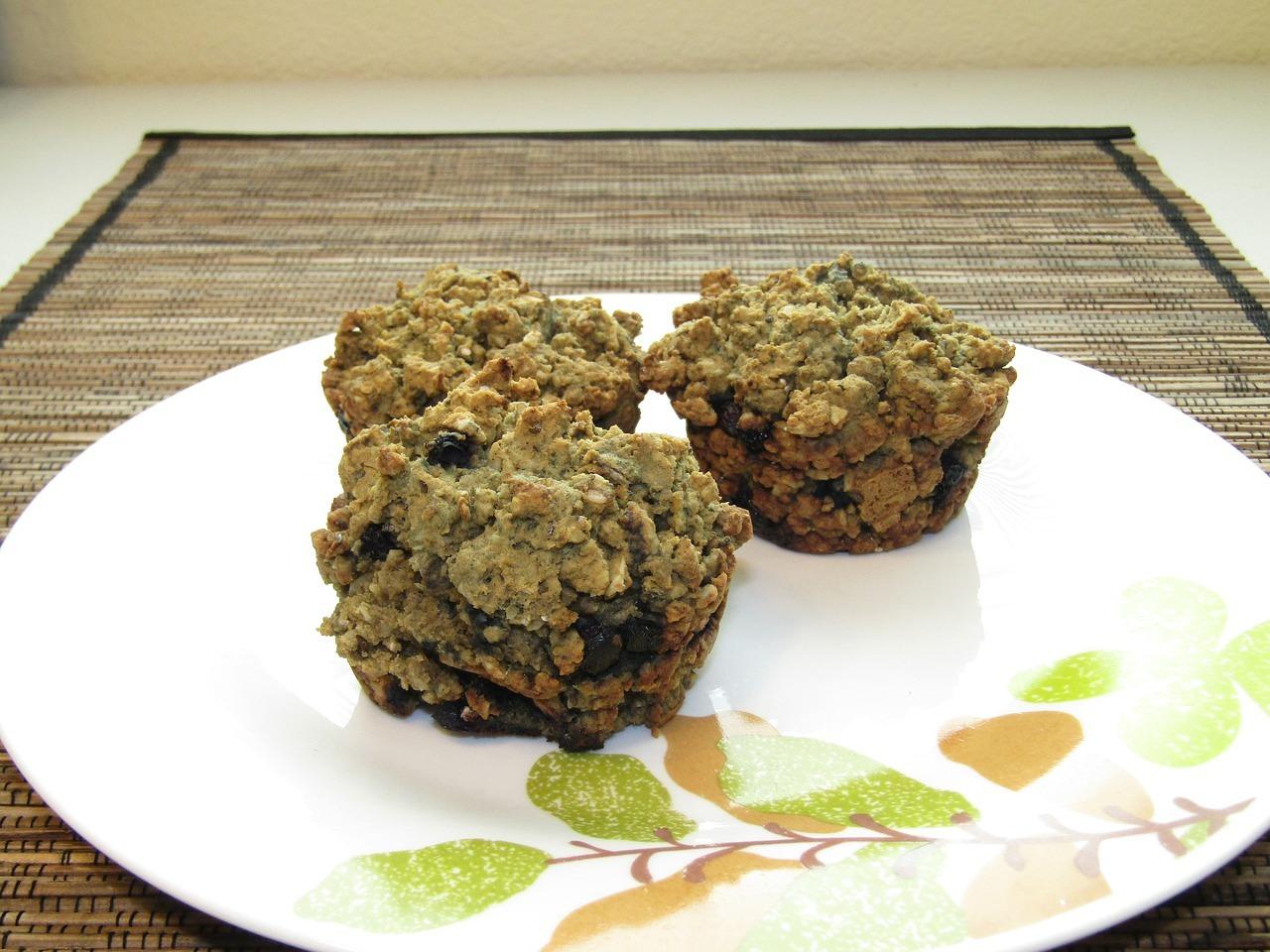 pikante muffins 3 rezepte f r die deftigen kleinen kuchen. Black Bedroom Furniture Sets. Home Design Ideas