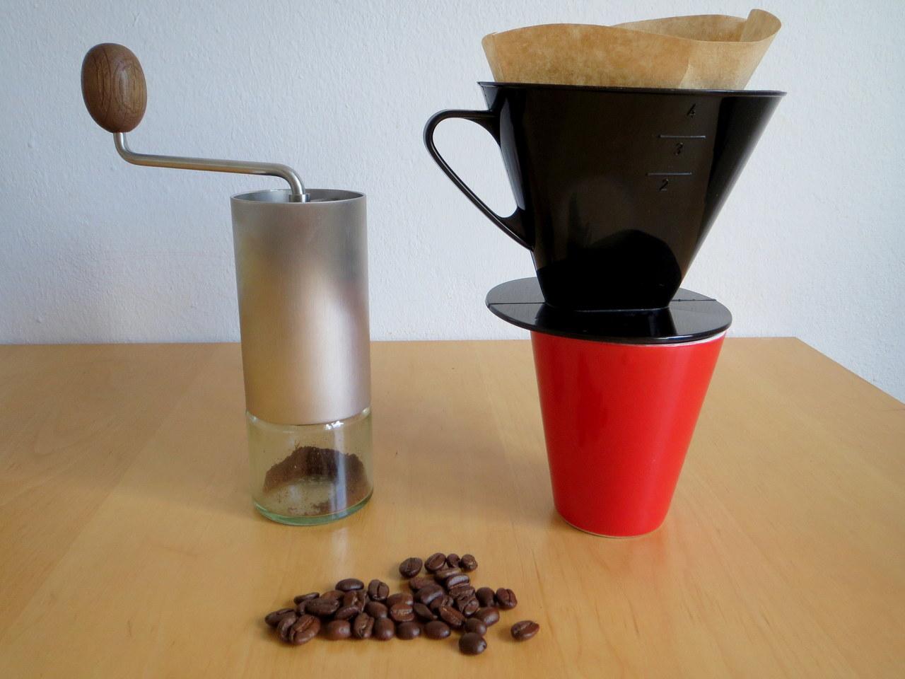 filterkaffee anleitung und tipps f r richtig guten kaffee. Black Bedroom Furniture Sets. Home Design Ideas