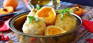 marillenknödel rezept aprikosen