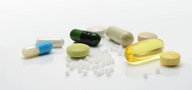 Müssen es wirklich Kapseln und Tabletten sein?