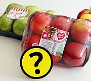 Öko-Test Äpfel