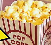 Öko-Test Popcorn