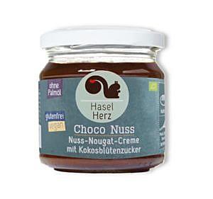 HaselHerz Choco Nuss