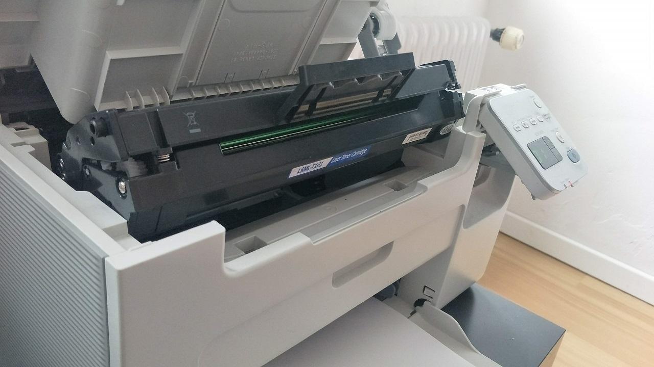 Druckerpatronen entsorgen: Niemals in den Hausmüll