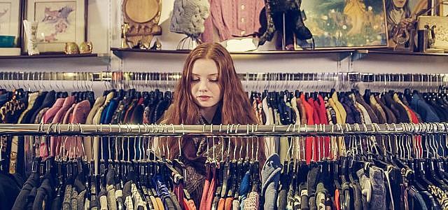 Faire Kleidung einkaufen
