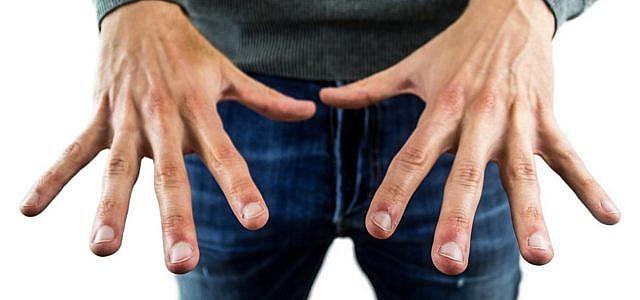 Fingernagel Kauen Ursachen Und Wie Du Es Schaffst Aufzuhoren