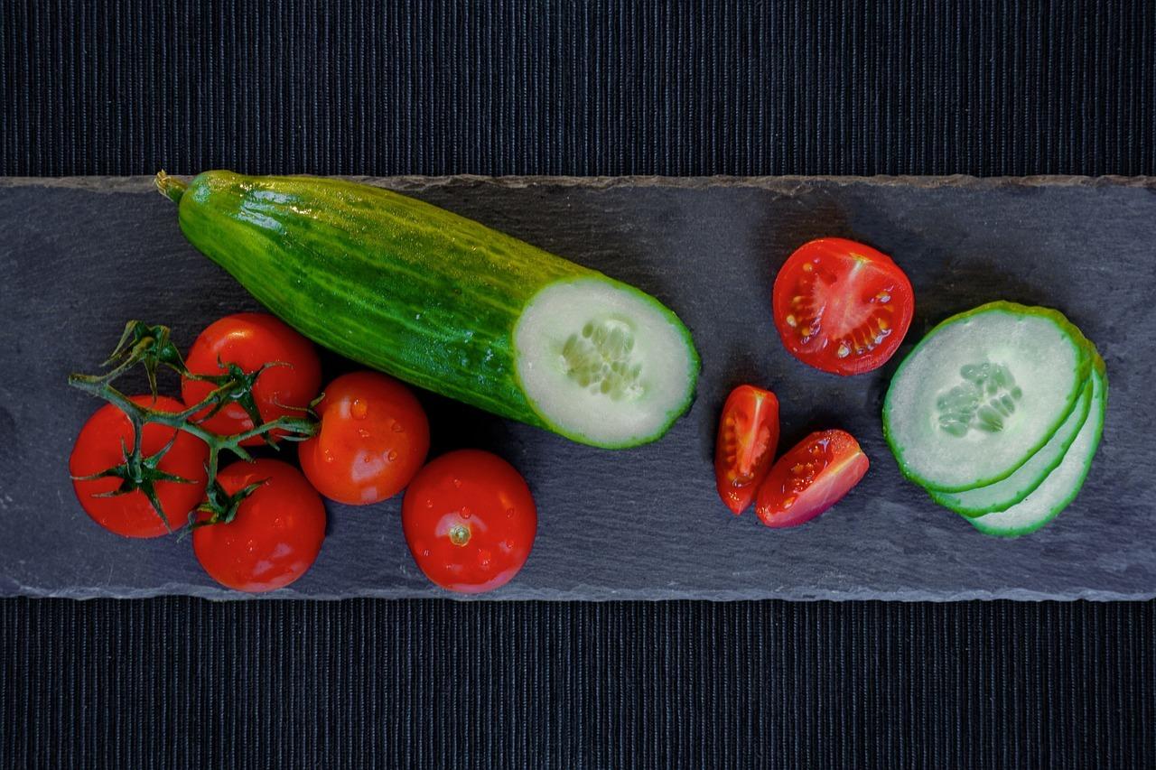 Gefüllte Gurken: Dieses Gemüse benötigst du dazu.