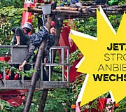 Hambacher Forst RWE