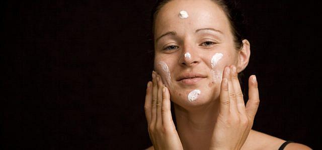 Nachtcreme Kosmetik Creme Gesichtscreme