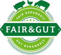 Siegel 'Fair & Gut' von Aldi
