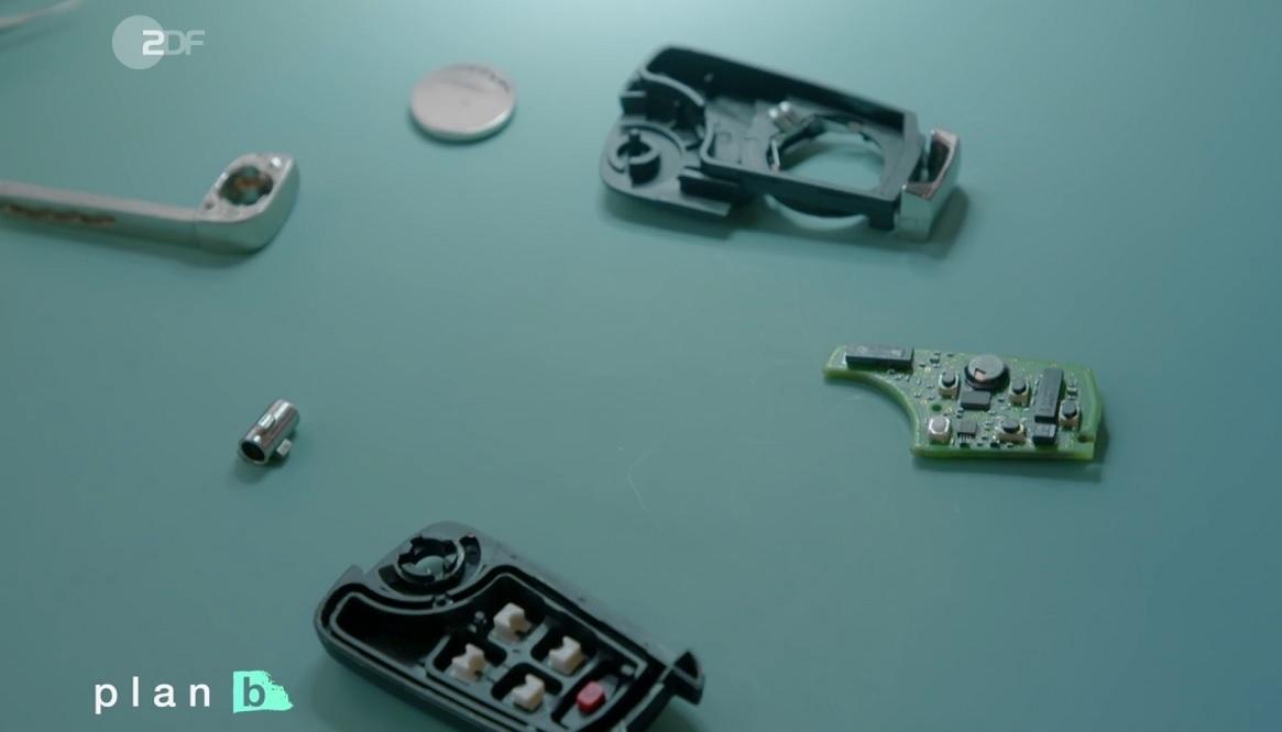 Viele Elektrogeräte lassen sich nicht reparieren.