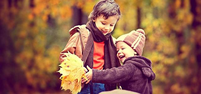 Waldkindergarten: Natur pur