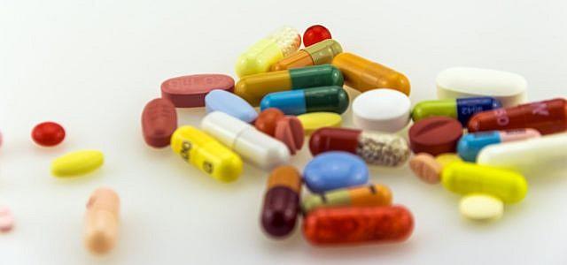Zwischen Antibiotika und Milch kann es zu Wechselwirkungen kommen