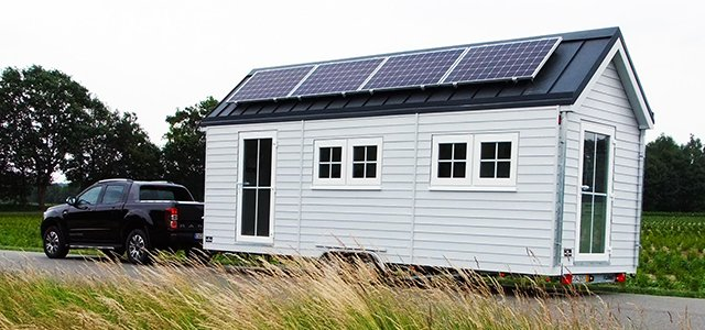EthikBank Tiny House Tiny Houses finanzieren Minimalismus