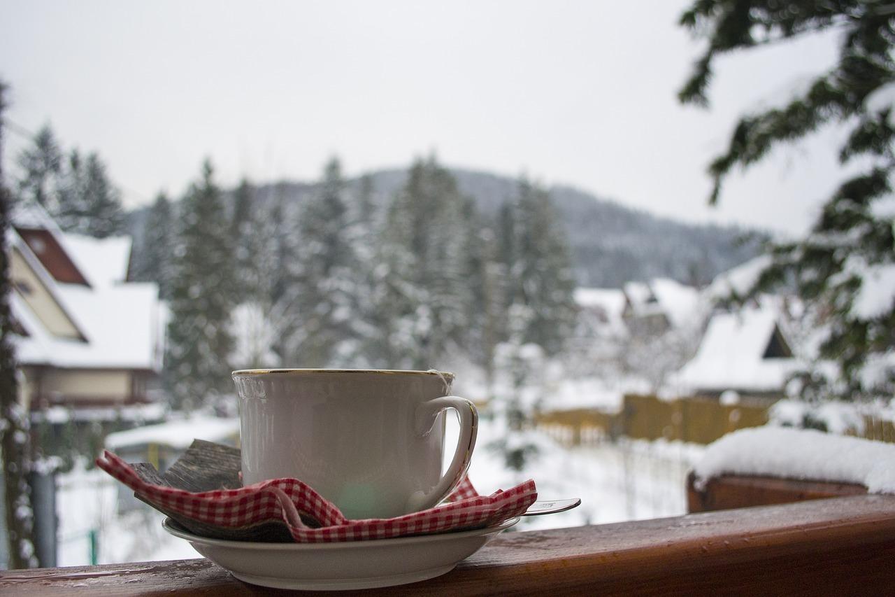 Besonders im Winter ist heißer Jagertee beliebt.