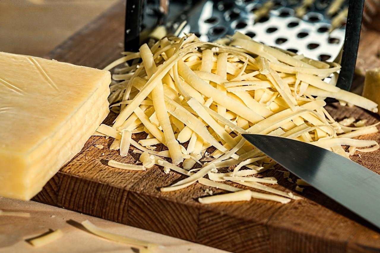 Das Wichtigste beim Fondue: Guter Käse