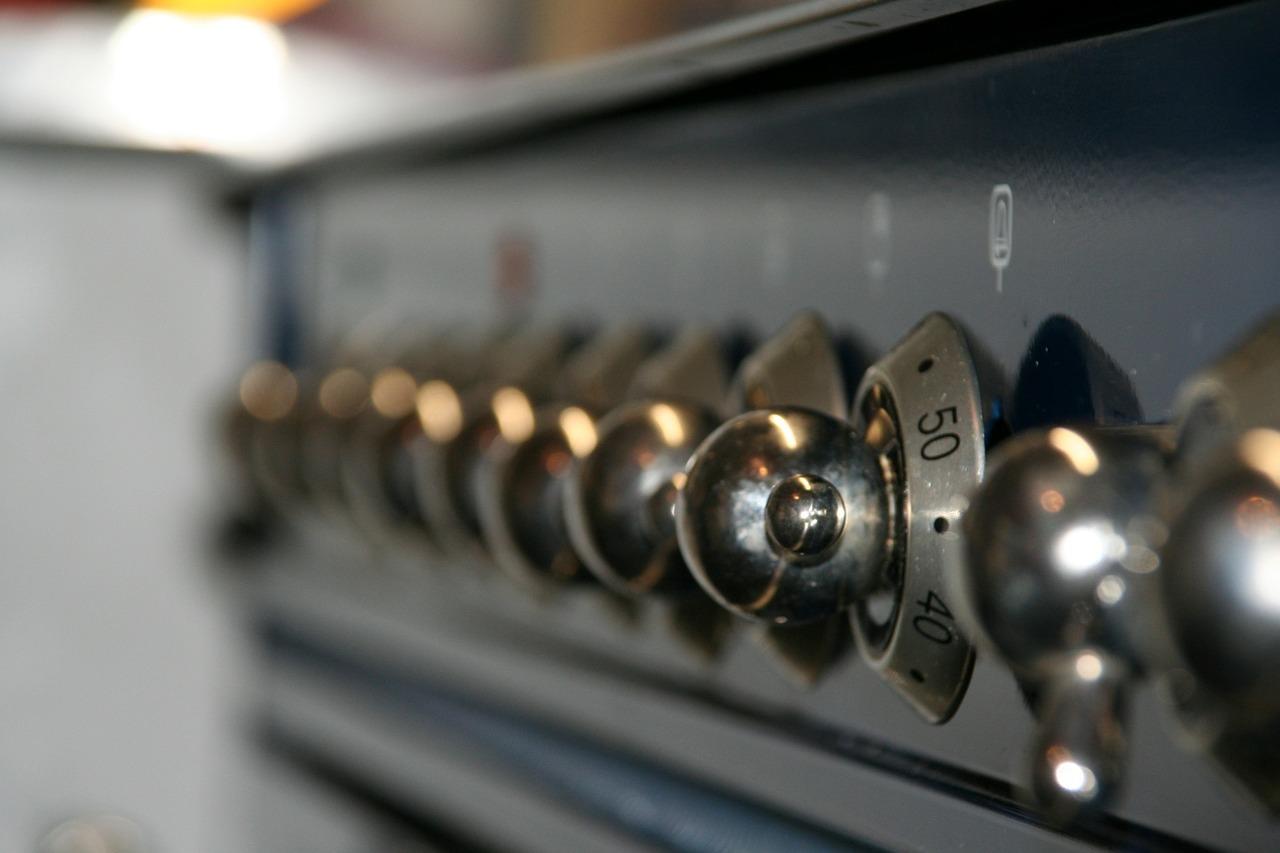 Dinkelkissen können gut im Ofen erhitzt werden.