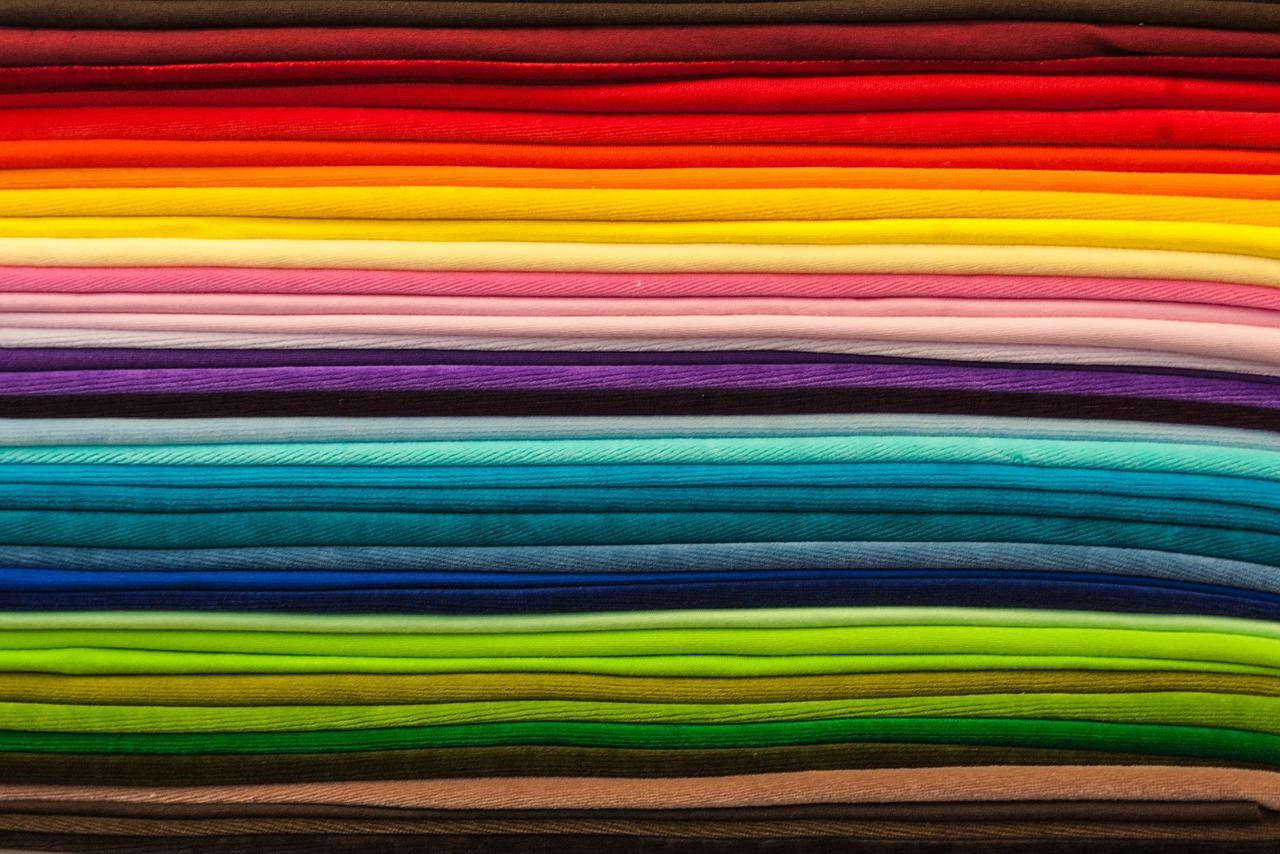 Beliebt Stoff färben: Neue Farben mit natürlichen Mitteln - Utopia.de TK64