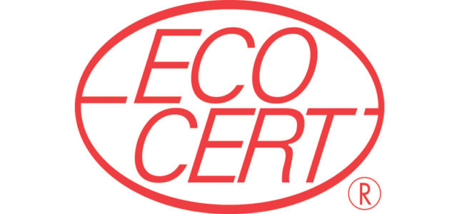 Ecocert-Siegel