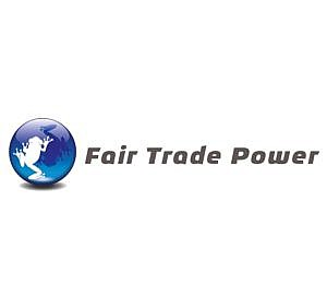 Fair Trade Power Deutschland – Fair Ökostrom