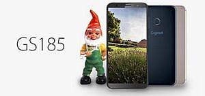 Gigaset GS185 Smartphone