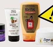 Haarkuren enthalten Mikroplastik Öko-Test