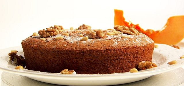 Kurbiskuchen Ein Rezept Fur Den Sussen Kuchen Utopia De