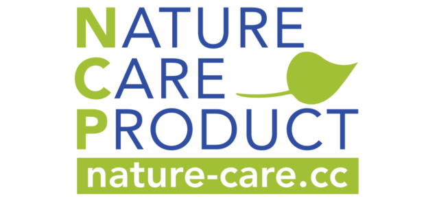 NCP Siegel Label Nature Care Product