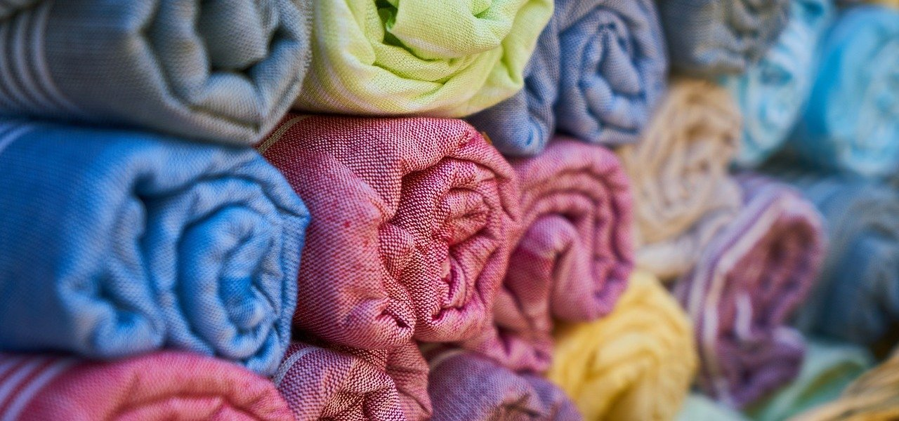 Extrem Stoff färben: Neue Farben mit natürlichen Mitteln - Utopia.de QT04
