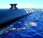 The Ocean Cleanup Plastik