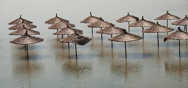Versicherungen Klimawandel
