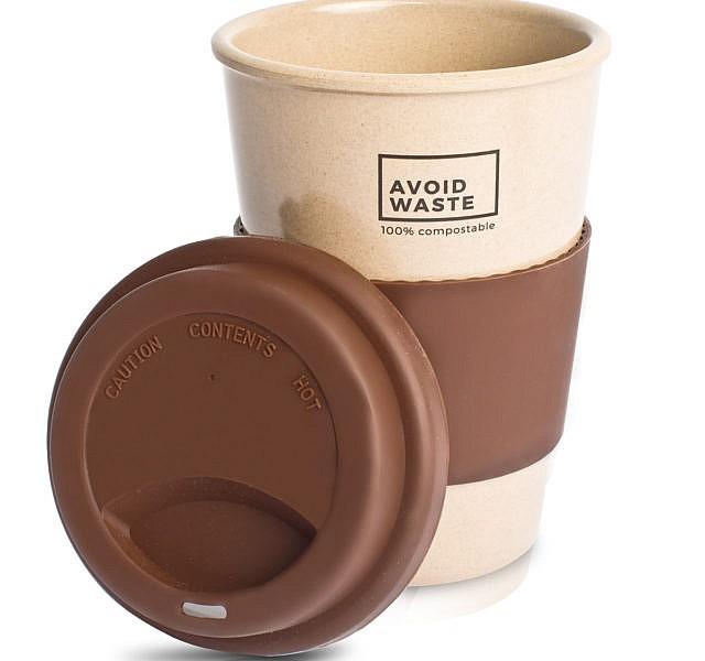 Avoid-Waste-Kaffeebecher