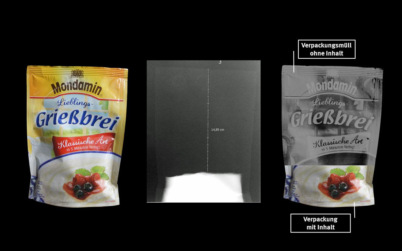 Verbraucherzentrale Hamburg Verpackungen Luft