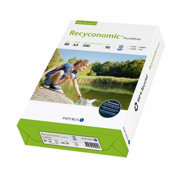 Papyrus Recyclingpapier
