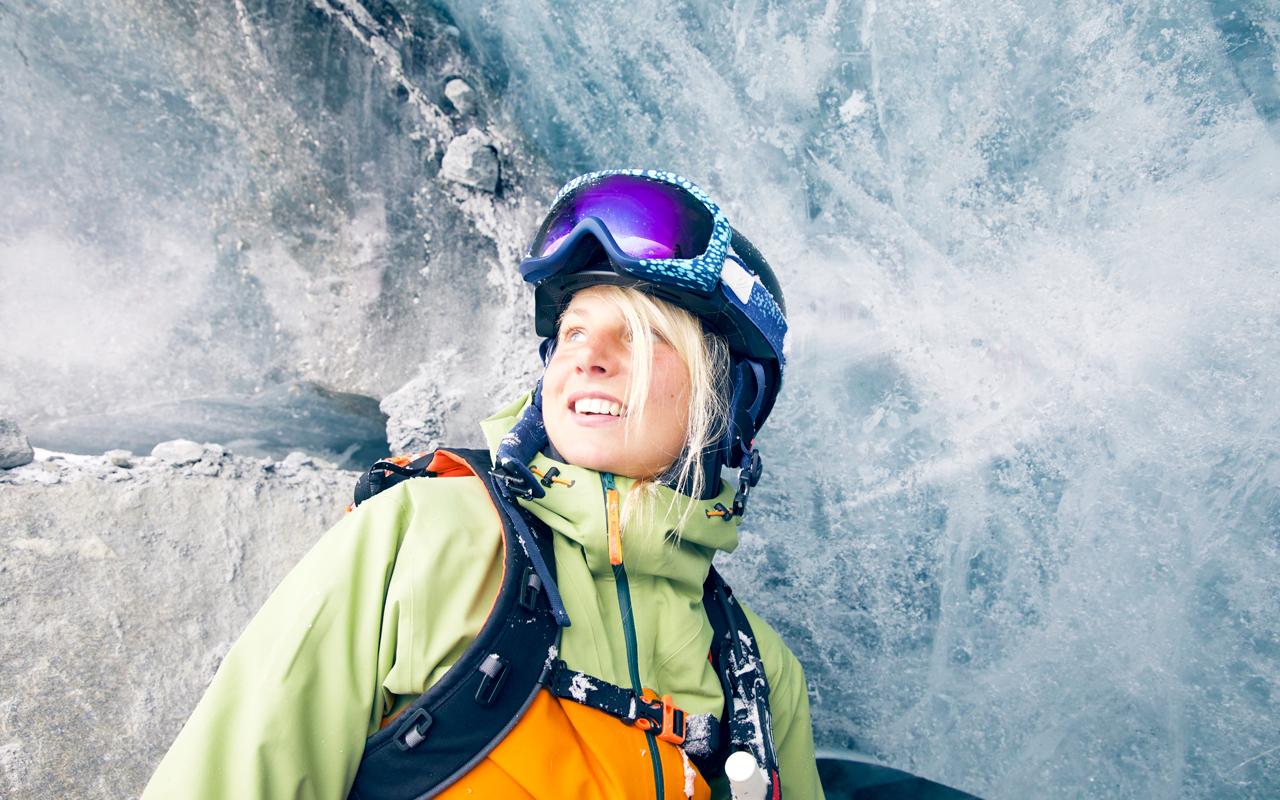 Pyua Nachhaltige Skikleidung