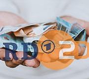 Spenden ARD & ZDF