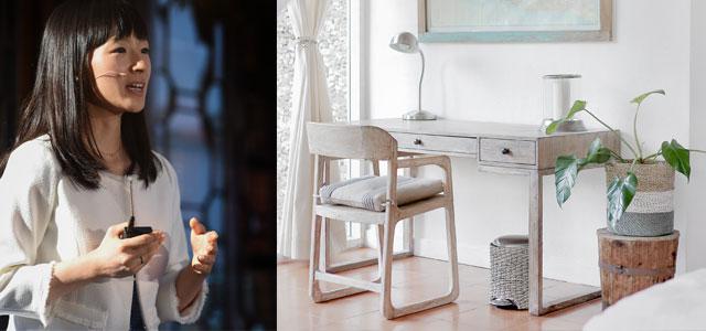 Magic Cleaning von Marie Kondo –die KonMari-Methode hilft beim Aufräumen