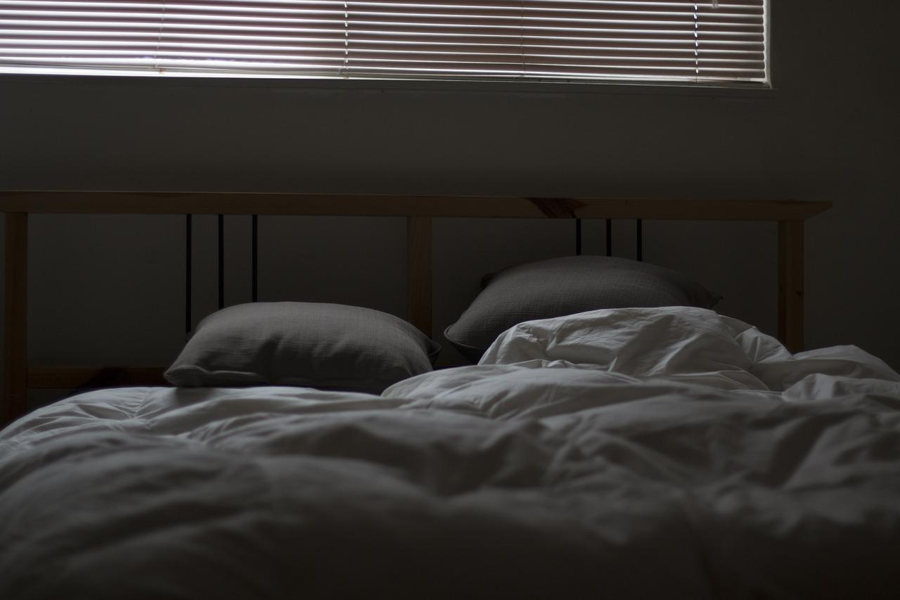 Das richtige Bett beugt Schlafstörungen vor