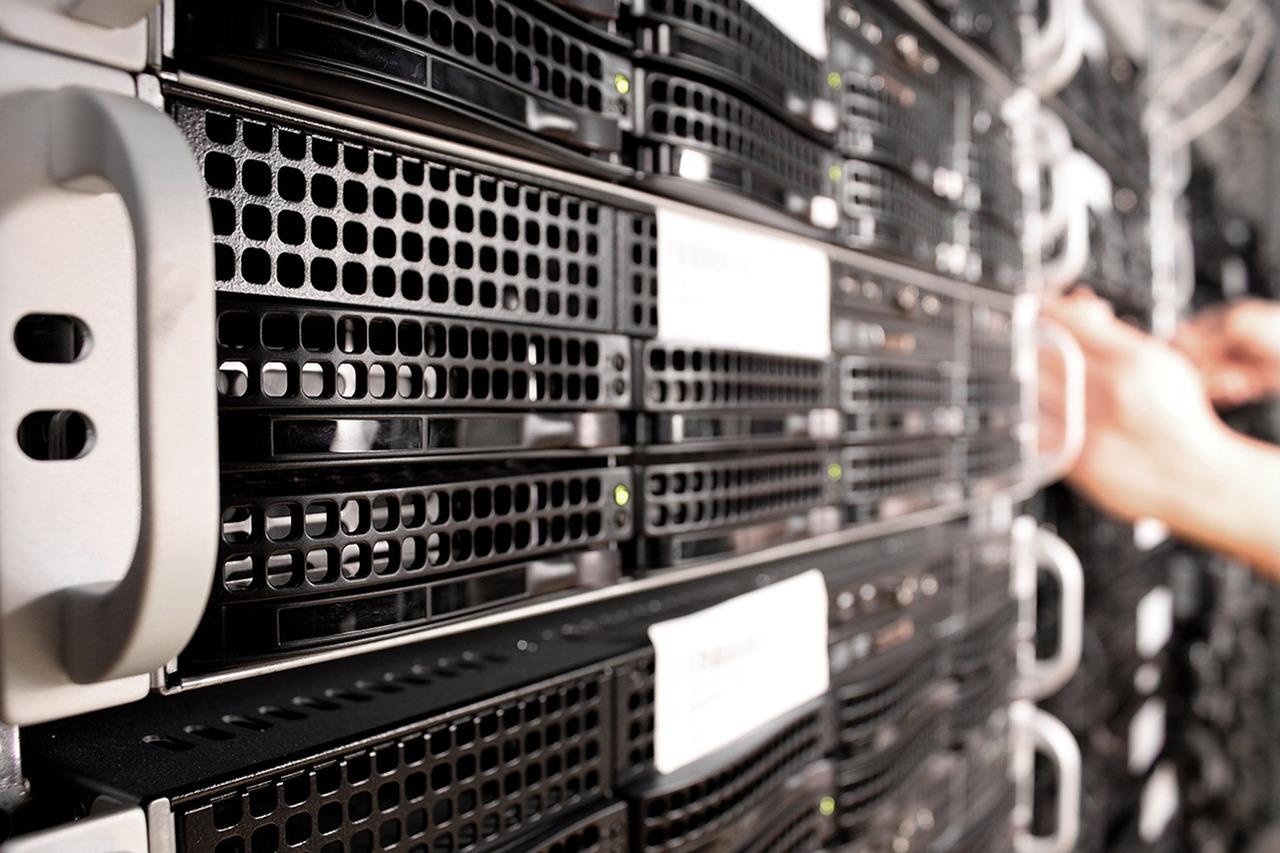 Die Bitcoin-Server verbrauchen Unmengen an Strom.