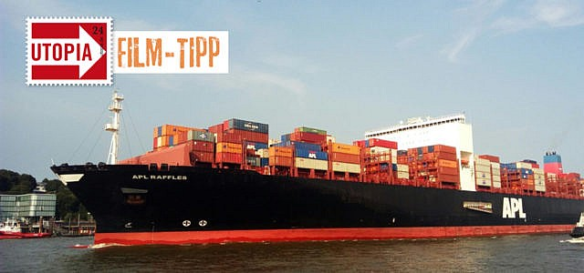 Doku über Containerschiffe